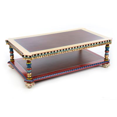 Boheme Coffee Table
