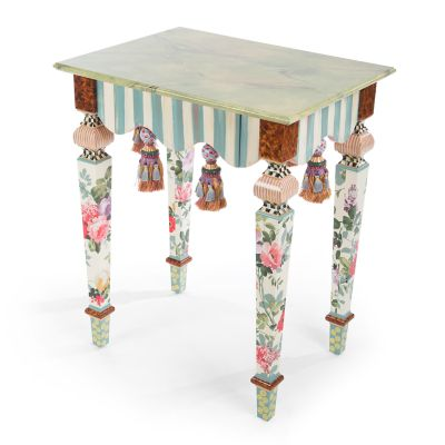 Image for Marble Side Table