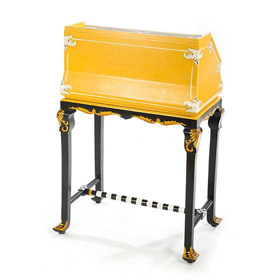 Worker Bee Writing Desk image six