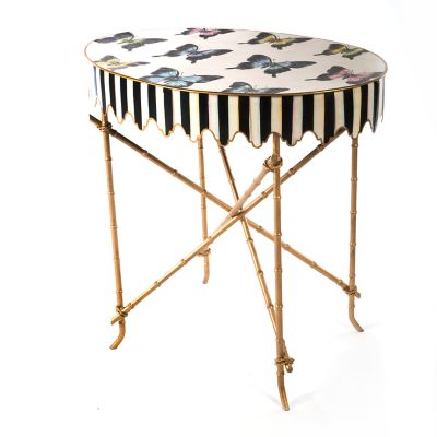 Image for Butterfly Collection Side Table