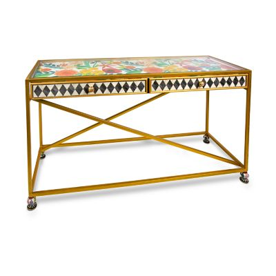 Ogee Console Table