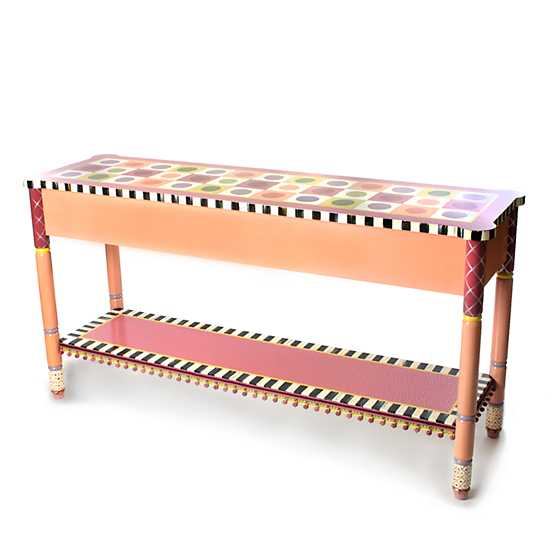 True Love Console Table image four