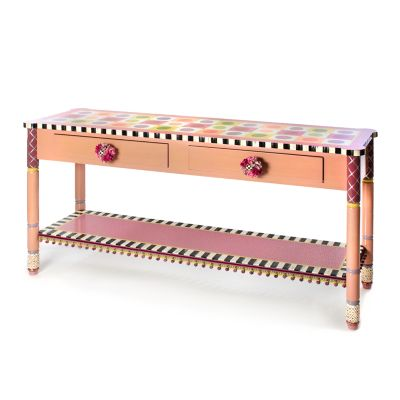 True Love Console Table