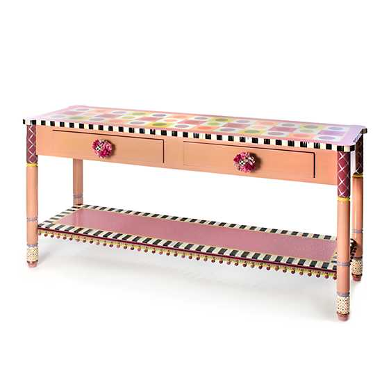 True Love Console Table image one