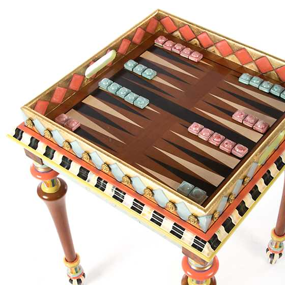 Game Table image five