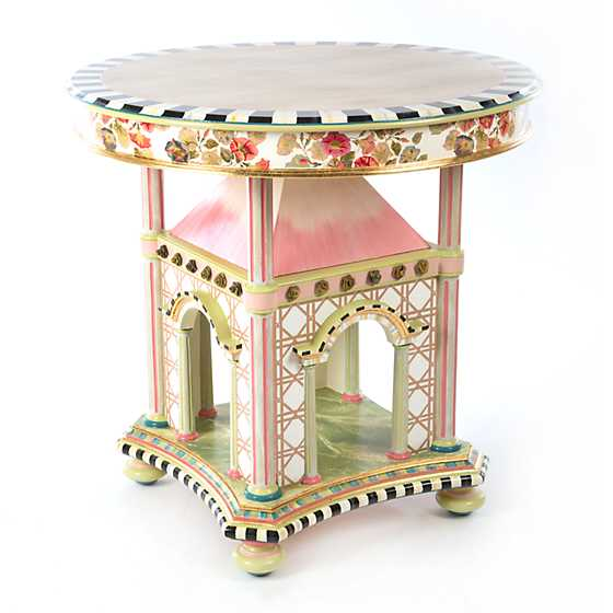 Folly Table