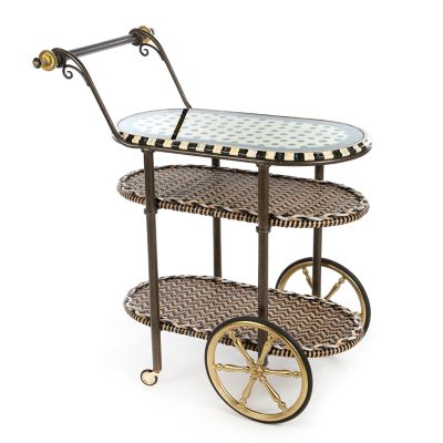 Image for Dotography Bar Cart