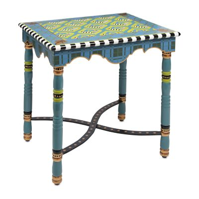 Madras Accent Table
