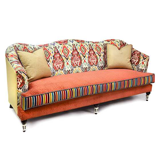 Boheme Sofa image three