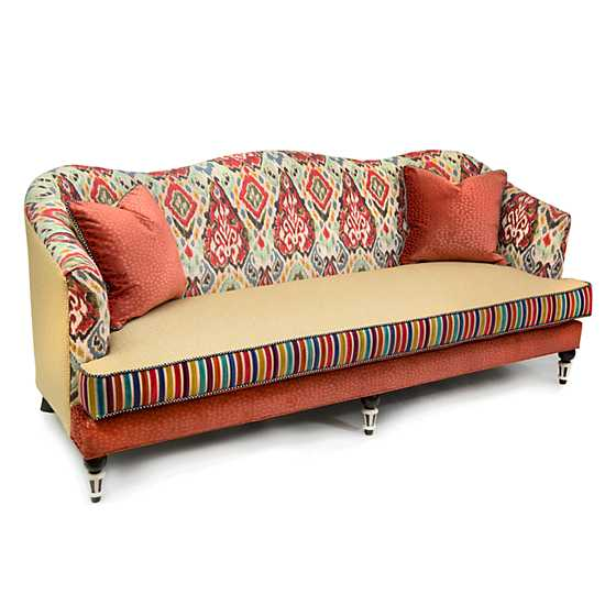 Boheme Sofa image one