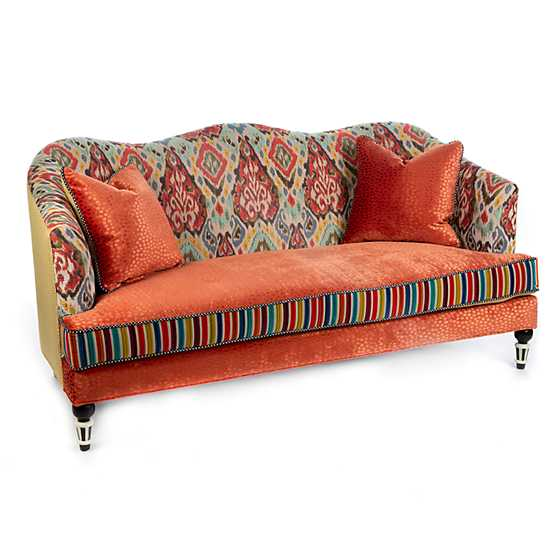 Boheme Loveseat image two