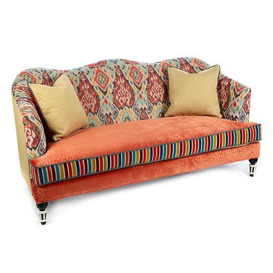 Boheme Loveseat image four