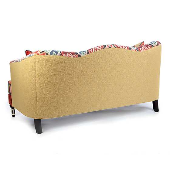 Boheme Loveseat image five