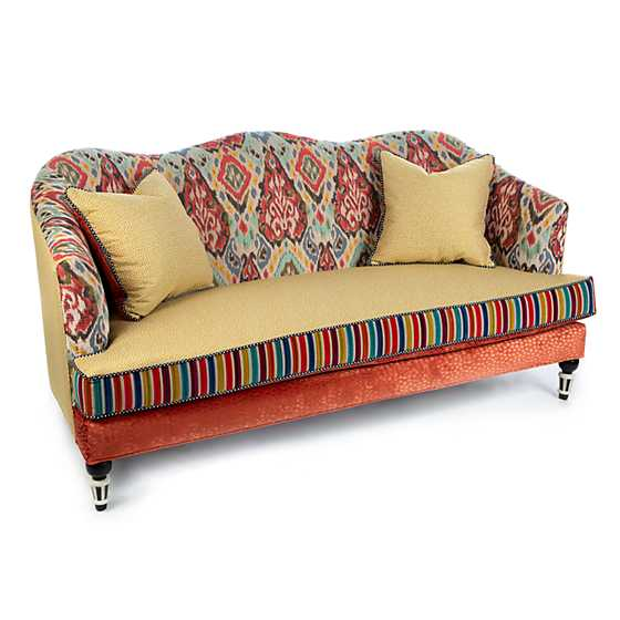 Boheme Loveseat image three