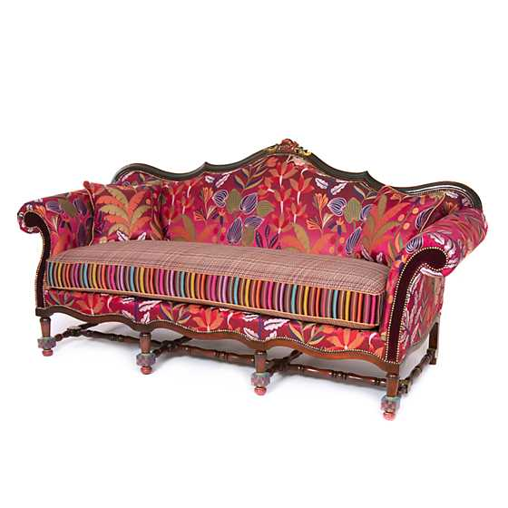 Paradise Sofa image one