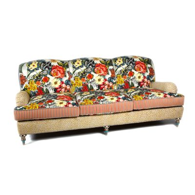 Image for Painted Garden Sofa
