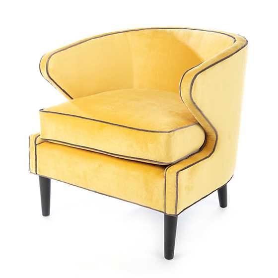 Marquee Accent Chair - Sunrise