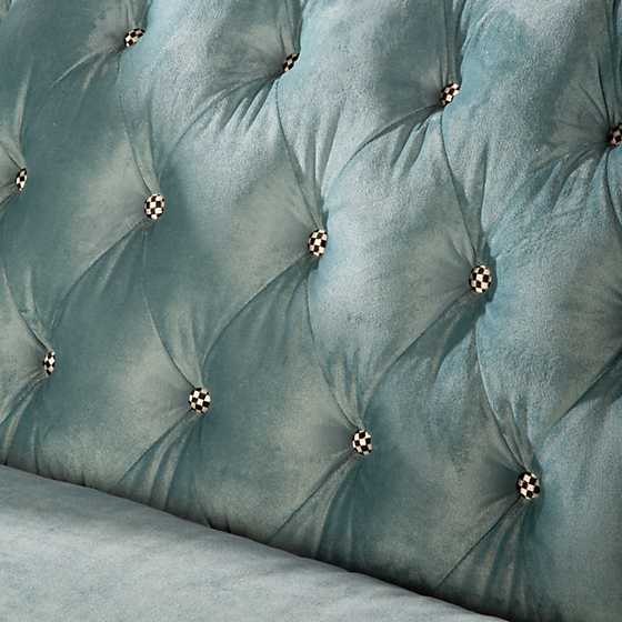 Farmhouse Sofa - Mint image four