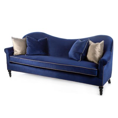 Marquee Sofa - Midnight