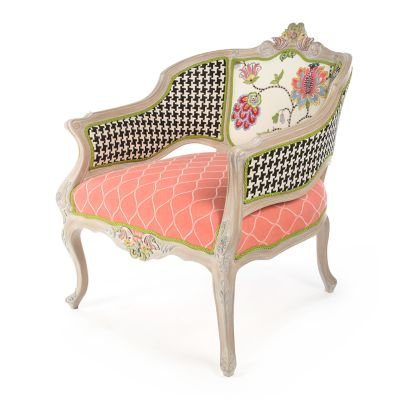 Chelsea Garden Occasional Chair  sc 1 st  MacKenzie-Childs & MacKenzie-Childs | Seating | Furniture