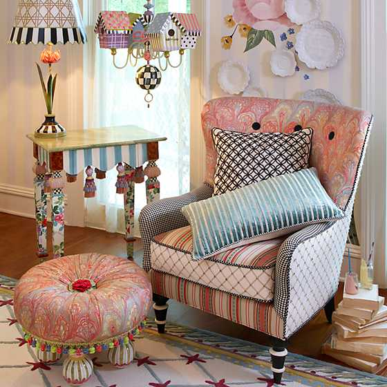 Patisserie Parlor Chair image six