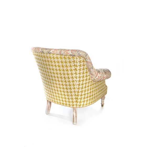Giulietta Accent Chair image three