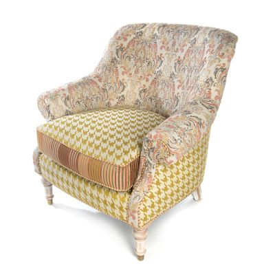 Giulietta Accent Chair