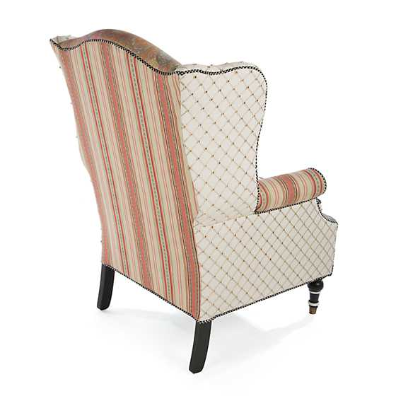 Patisserie Wing Chair image three