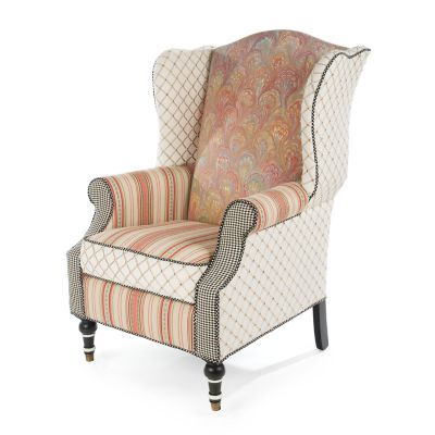 Image for Patisserie Wing Chair