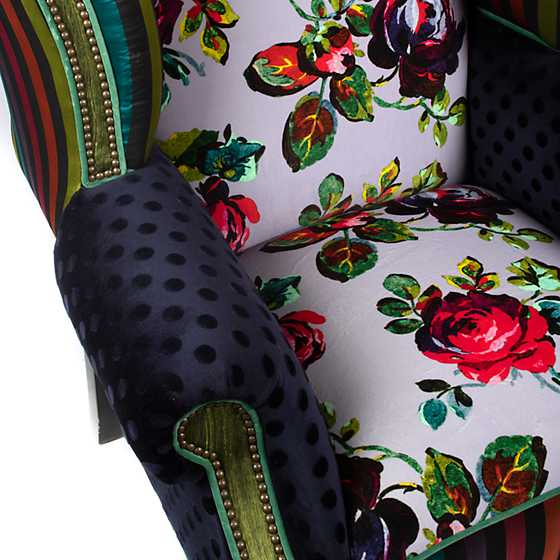 Tivoli Gardens Chair image four