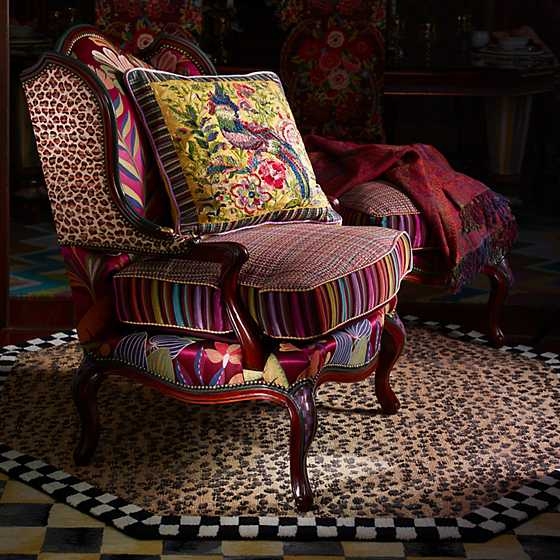Paradise Wing Chair image two