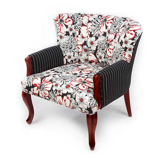 High Street Accent Chair