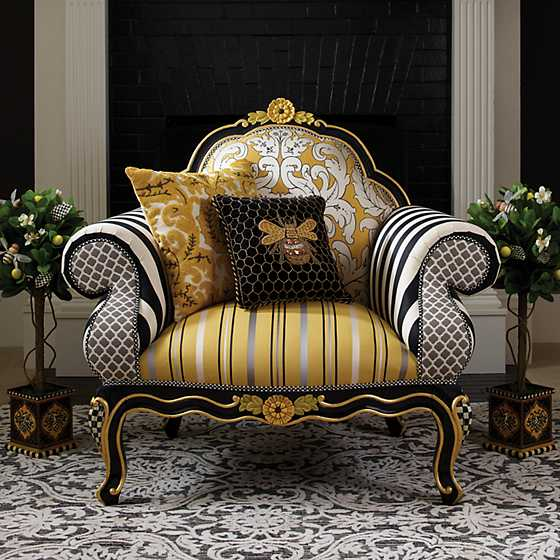 Queen Bee Chair image two