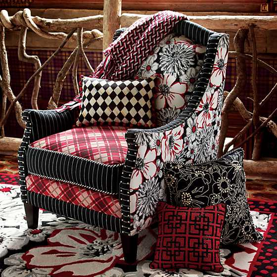 Bond Street Armchair
