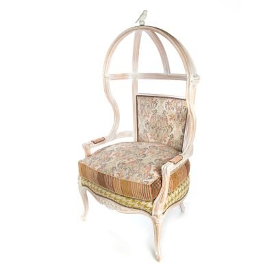 Giulietta Bonnet Chair