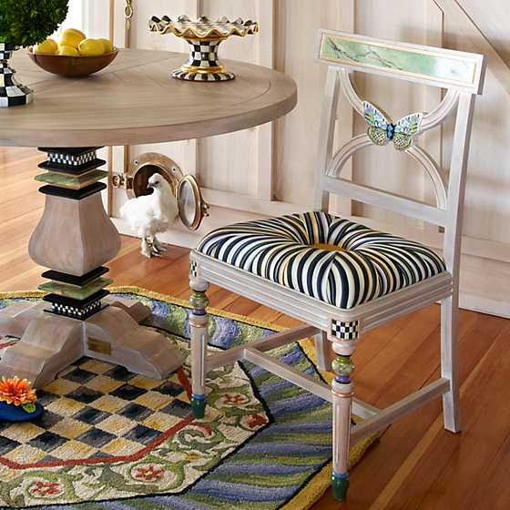 Butterfly Dining Chair image two