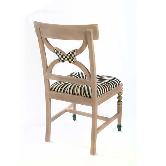 Butterfly Dining Chair image four