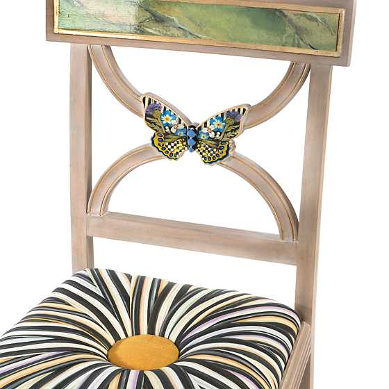 Butterfly Dining Chair image three