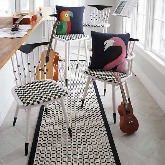 Musical Chairs Bar Stool image two