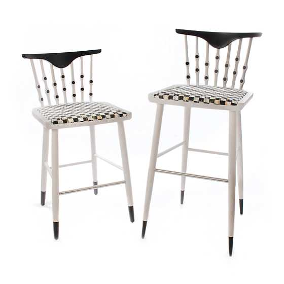 Musical Chairs Bar Stool image four