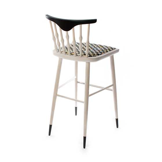 Musical Chairs Bar Stool image three
