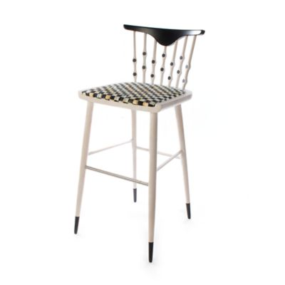 Musical Chairs Bar Stool