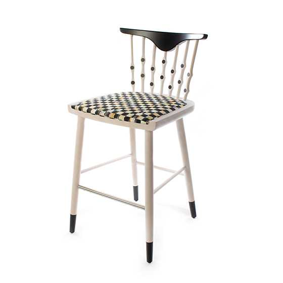 Musical Chairs Counter Stool