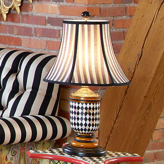 Harlequin Table Lamp image five