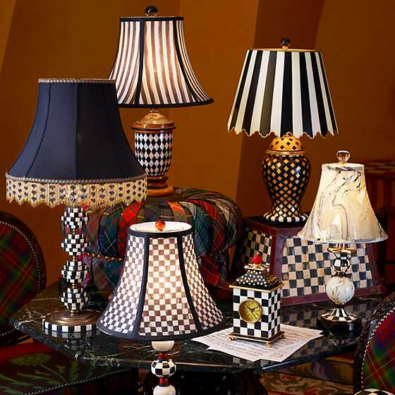 Harlequin Table Lamp image eleven