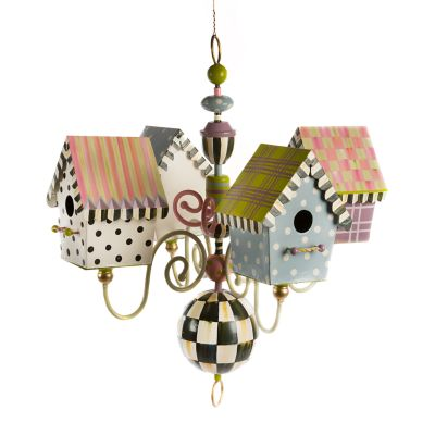 Image for Birdhouse Chandelier