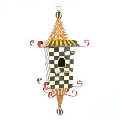Image for Pagoda Birdhouse