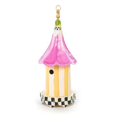 Image for Morning Glory Birdhouse