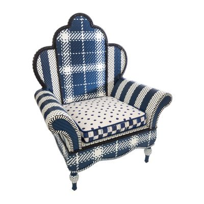Image for Boathouse Outdoor Wing Chair