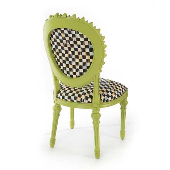 ... Sunflower Outdoor Chair   Chartreuse ...